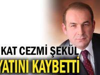 Avukat Cezmi Şekül vefat etti