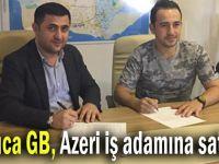 Darıca GB, Azeri iş adamına satıldı