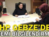 MHP Gebze'den Lösemi Bilgilendirmesi