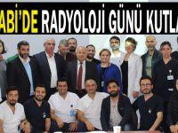 Farabi'de Radyoloji günü kutlandı!
