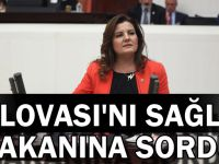 Hürriyet, Dilovası'nı Sağlık Bakanına sordu