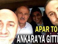 Ankara'da temayülü değerlendirecekler
