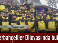 Fenerbahçeliler Dilovası'nda buluştu!