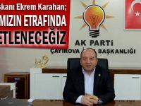 Karahan'dan Bünyamin Çiftçi açıklaması!