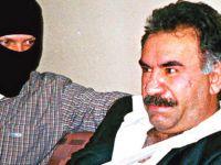 Öcalan maskeli provokasyon