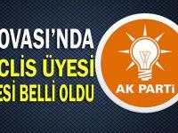 AK Dilovası'nda meclis üyesi listesi belli oldu