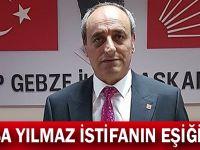 ''CHP'de meclis krizi''