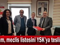 CHP Darıca'da meclis üyeleri belli oldu