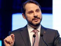 Bakan Albayrak'tan dolar kuru açıklaması