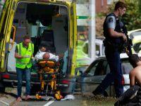 Yeni Zelanda'da camiye saldırı! Çok sayıda şehit var