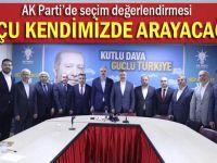 AK Parti'den önemli açıklama