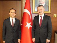 Gebze Belediyesi meclis üyesine önemli görev