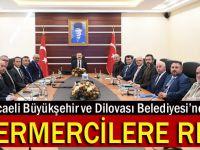 KBB ve Dilovası Belediyesi'nden KIOSB'a red