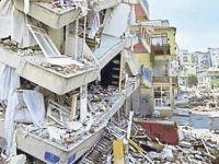 """""""Deprem Kocaeli'ni etkileyecek"""""""