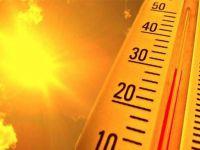 Kocaeli'de sıcaklık 30 dereceyi aşacak