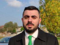 AK Partili başkan görevi bıraktı!