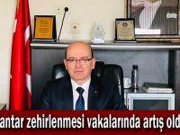 """Kadıoğlu: """"Mantar zehirlenmesi vakalarında artış oldu"""""""