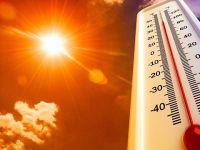 Kocaeli'ye kavurucu sıcaklar geliyor