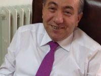Öztekin Kaşukci'ye Büyükşehir'de Başkanlık verildi!
