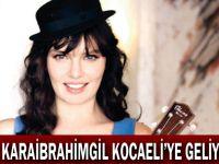 Yaz konserleri Nil Karaibrahimgil ile başlıyor