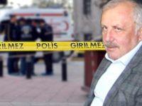 Pepe'nin eski müsteşarı Bünyamin Karaca intihar etti