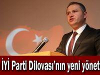 İşte İYİ Parti Dilovası'nın yeni yönetimi!