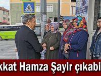 Dikkat Hamza Şayir çıkabilir!