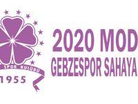 2020 model Gebzespor sahaya indi!