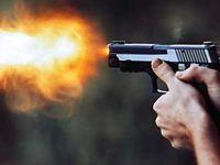Galericiler sitesinde silahlı yaralama