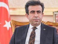 Güzeloğlu, Diyarbakır'a başkan oldu
