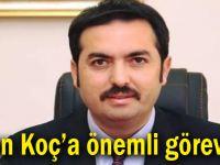 Ozan Koç Emniyet Genel Müdürünün Özel Kalemi oldu!