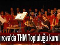 Çayırova'da THM Topluluğu kuruluyor