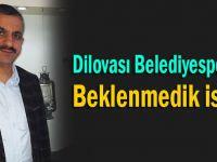 Mehmet Öztürk istifa etti