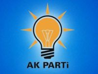 AK Parti İzmit'te şok istifa!
