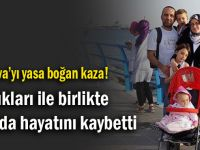 Pınar Gülşen Malkoç hayatını kaybetti
