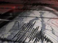 Son dakika: İstanbul'da korkutan deprem!