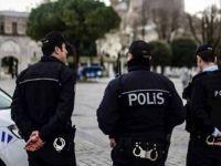 Kocaeli'de polise saldırı!