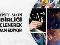 Bakan Varank, TÜBİTAK'ın 2244-Sanayi Doktora Programını duyurdu
