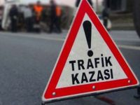24 yaşındaki genç kaza kurbanı… Kandıra yolu yine can aldı!