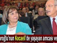 Kılıçdaroğlu'nun Kocaeli'de yaşayan amcası vefat etti