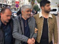 Azılı hırsız Kocaeli'de yakalandı!