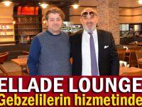 Yeni kentin yeni lezzet durağı: Ellade Lounge