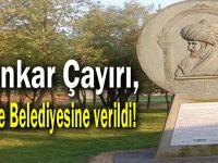 Hünkar Çayırı millet bahçesi ve rekreasyon alanı olacak!