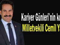 AK Parti Milletvekili Cemil Yaman Darıcalılarla buluşacak!
