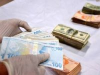 Kasadan çaldığı paraları Kocaeli'de samanlığa sakladı!