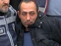 Ceren Özdemir'in katiline saldırı! Kaburgalarını kırdılar