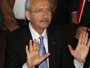 """Kılıçdaroğlu: """"MHP'ye kesin bir isim önereceğiz"""""""