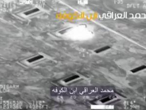Hava saldırısı IŞİD'e yönelikti ama...