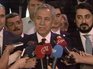 Adayımız Büyük İhtimal Erdoğan Olacak