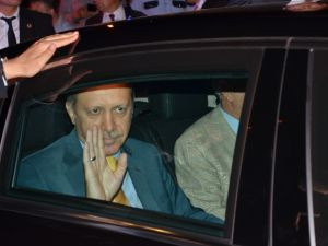 Erdoğandan sürpriz ziyaretler